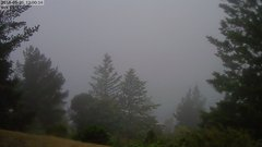 view from Kings Mountain on 2018-05-25