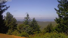 view from Kings Mountain on 2018-06-16