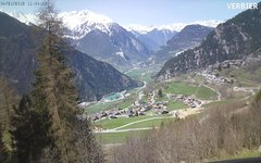 view from Verbier2 on 2018-04-21