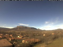 view from Meteo Hacinas on 2018-02-18