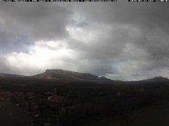 view from Meteo Hacinas on 2018-02-21