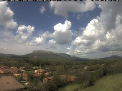 view from Meteo Hacinas on 2018-05-24