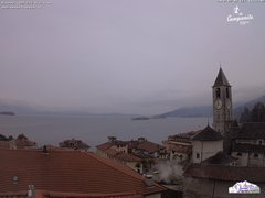 view from Baveno on 2018-02-05