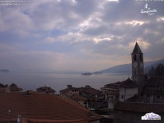 view from Baveno on 2018-02-20