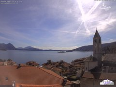 view from Baveno on 2018-04-02