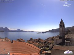 view from Baveno on 2018-04-17