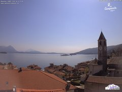 view from Baveno on 2018-04-19