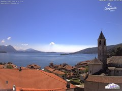 view from Baveno on 2018-06-18