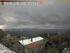 view from Pedra Bianca on 2018-02-26