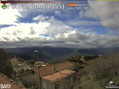 view from Pedra Bianca on 2018-03-05