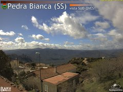 view from Pedra Bianca on 2018-03-06