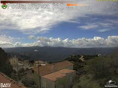 view from Pedra Bianca on 2018-03-17