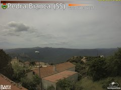 view from Pedra Bianca on 2018-04-30