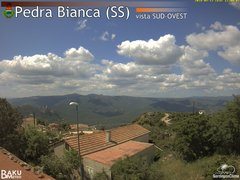 view from Pedra Bianca on 2018-05-12