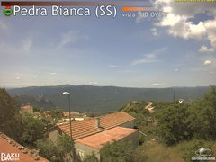 view from Pedra Bianca on 2018-05-20