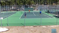 view from Court 2 on 2018-04-20