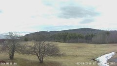 view from Oak Hill Wx on 2018-02-24
