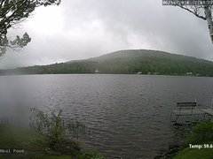 view from Neal Pond on 2018-06-14