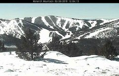 view from 5 - All Mountain Cam on 2018-02-26