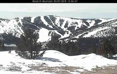 view from 5 - All Mountain Cam on 2018-03-07