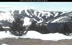 view from 5 - All Mountain Cam on 2018-03-13