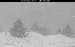 view from 5 - All Mountain Cam on 2018-03-16