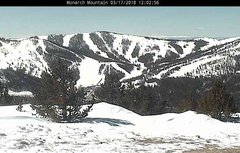 view from 5 - All Mountain Cam on 2018-03-17