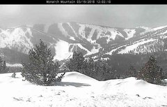 view from 5 - All Mountain Cam on 2018-03-19