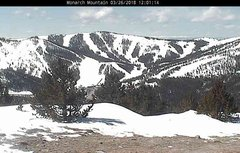 view from 5 - All Mountain Cam on 2018-03-26