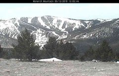 view from 5 - All Mountain Cam on 2018-05-12