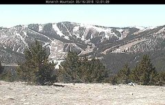 view from 5 - All Mountain Cam on 2018-05-16