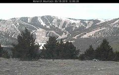 view from 5 - All Mountain Cam on 2018-05-18