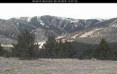 view from 5 - All Mountain Cam on 2018-05-19