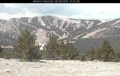 view from 5 - All Mountain Cam on 2018-05-20