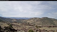 view from Highlands on 2018-02-09