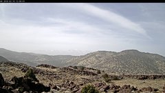 view from Highlands on 2018-02-10