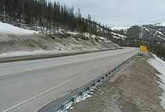 view from 4 - Highway 50 Road Conditions on 2018-05-07