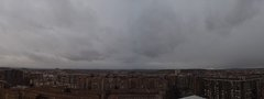 view from LOGROÑO SUR on 2018-02-05