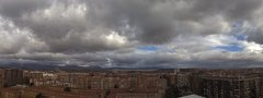 view from LOGROÑO SUR on 2018-02-12