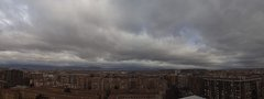view from LOGROÑO SUR on 2018-02-18