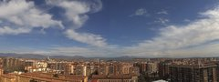 view from LOGROÑO SUR on 2018-04-02