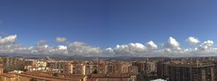 view from LOGROÑO SUR on 2018-04-14
