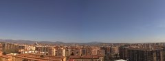 view from LOGROÑO SUR on 2018-04-18