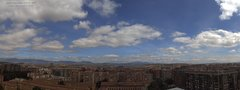 view from LOGROÑO SUR on 2018-06-17