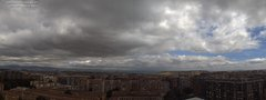 view from LOGROÑO SUR on 2018-06-18