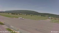 view from Mifflin County Airport (west) on 2018-06-12