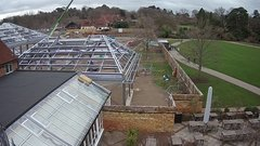 view from RHS Wisley 1 on 2018-01-29