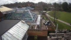 view from RHS Wisley 1 on 2018-03-16