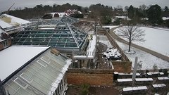 view from RHS Wisley 1 on 2018-03-19