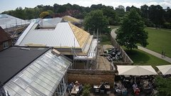 view from RHS Wisley 1 on 2018-05-20